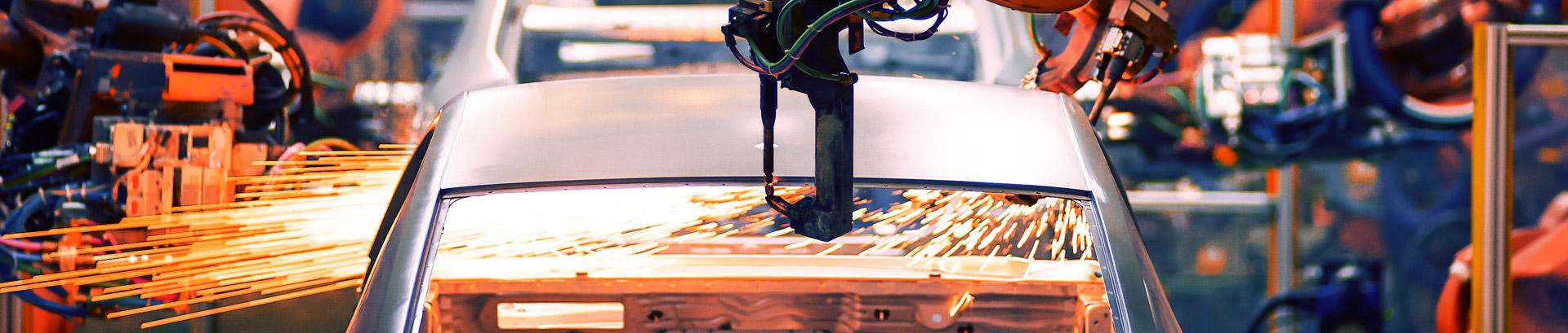 connectors for welding tools